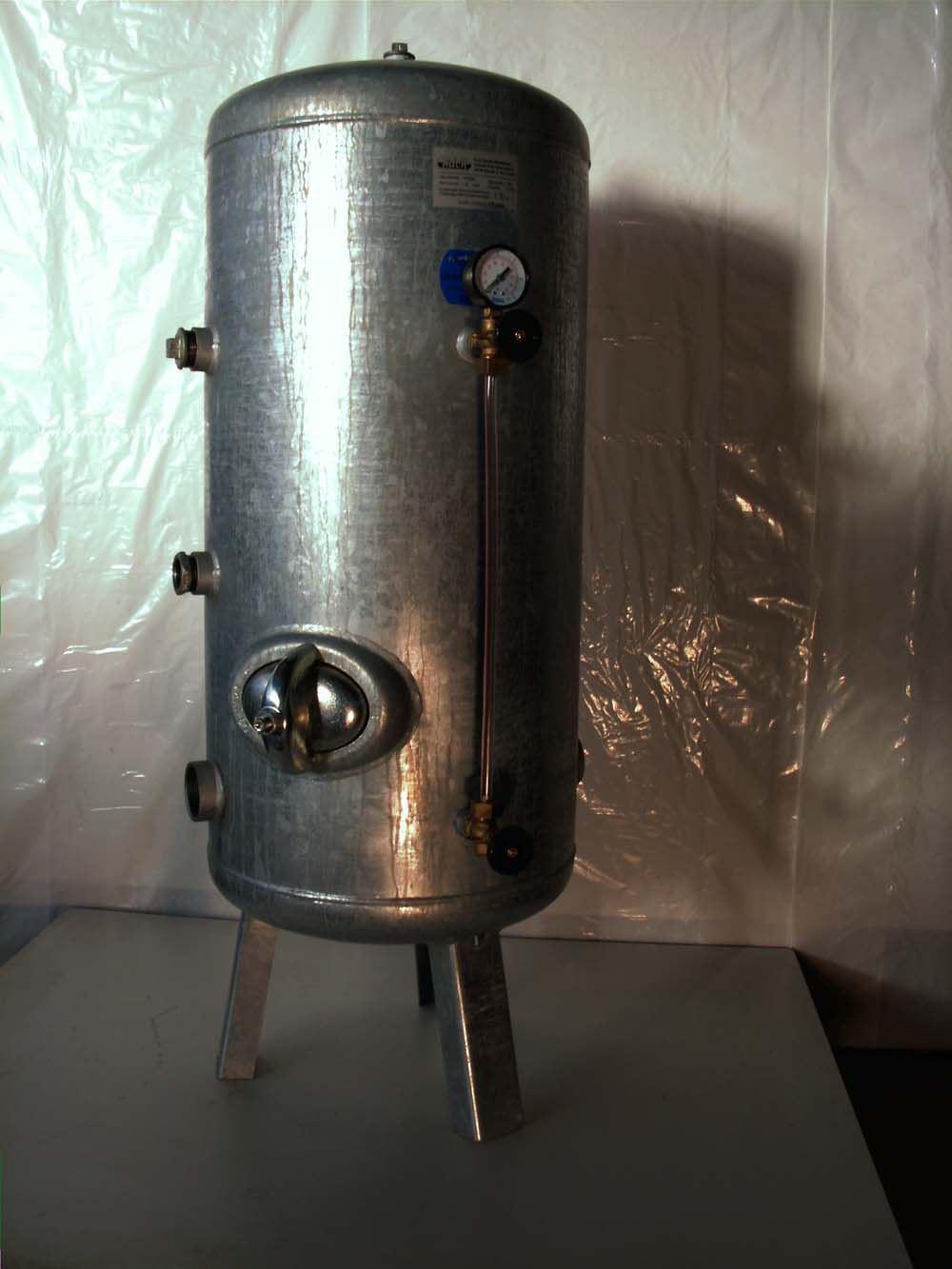 Druckbehälter